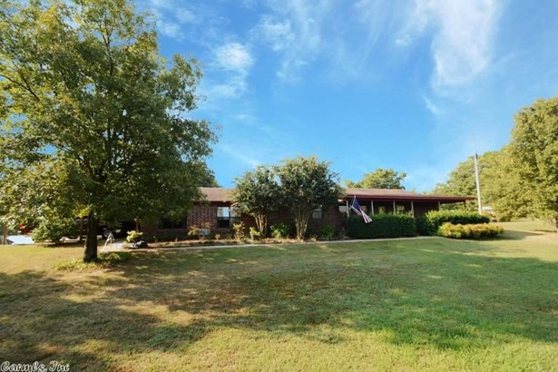 Residential/Single Family - Austin, AR (photo 1)