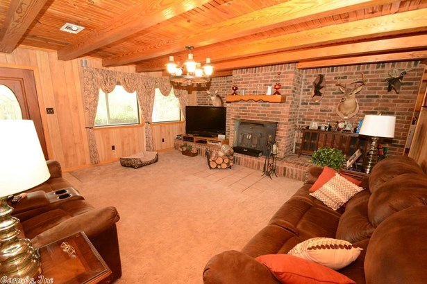Residential/Single Family - Austin, AR (photo 4)