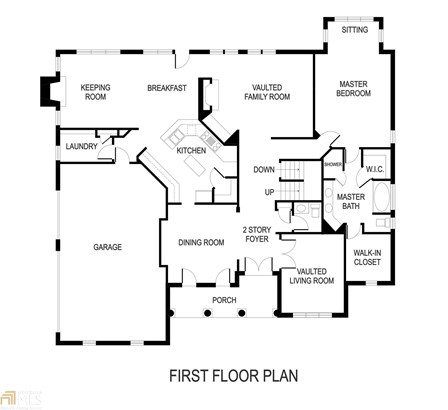 Residential/Single Family - Fayetteville, GA (photo 3)