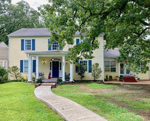 Residential/Single Family - Jackson, MS