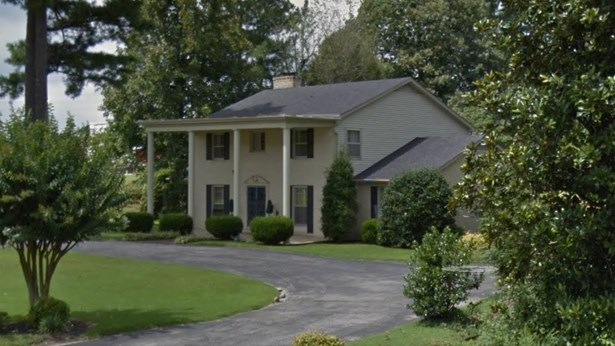 Residential/Single Family - Lexington, TN (photo 2)
