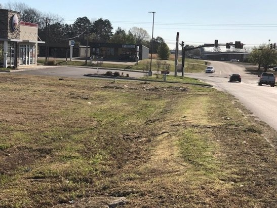 Lots and Land - Booneville, MS