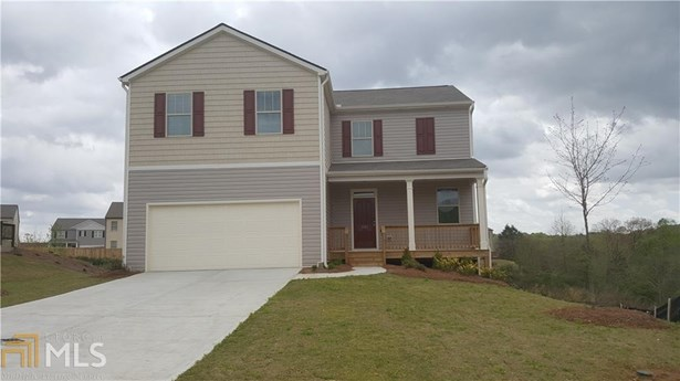 Residential/Single Family - Gainesville, GA (photo 1)