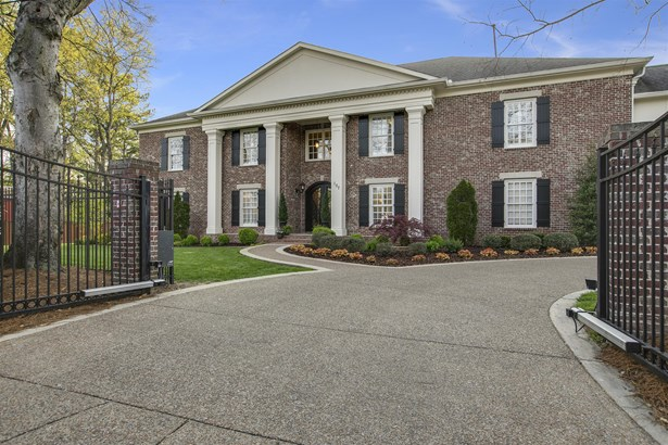 Residential/Single Family - Franklin, TN (photo 2)