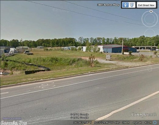 Lots and Land - Benton, AR (photo 2)