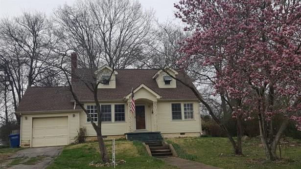 Residential/Single Family - Mount Pleasant, TN (photo 1)