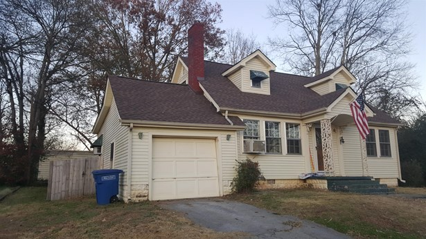 Residential/Single Family - Mount Pleasant, TN (photo 3)