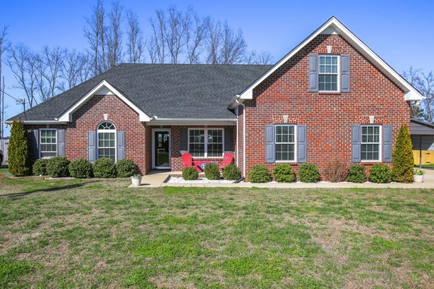 Residential/Single Family - Murfreesboro, TN (photo 1)