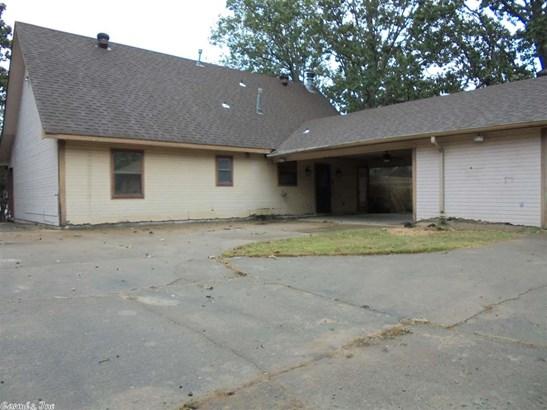 Residential/Single Family - Jacksonville, AR (photo 2)