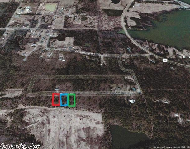 Lots and Land - Conway, AR (photo 3)
