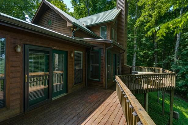 Residential/Single Family - Sparta, TN