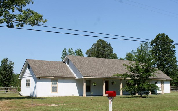 Residential/Single Family - Steens, MS (photo 2)