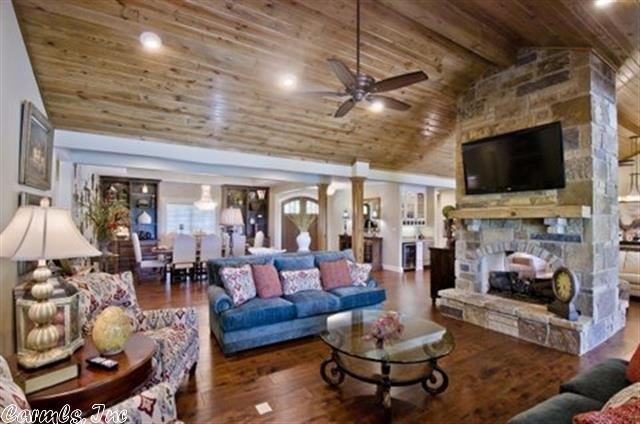 Residential/Single Family - Hot Springs, AR (photo 5)