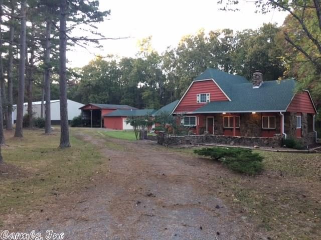 Residential/Single Family - Greers Ferry, AR (photo 5)