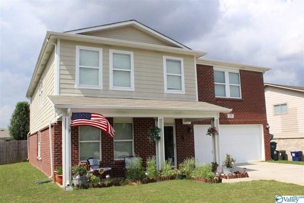 Residential/Single Family - MERIDIANVILLE, AL