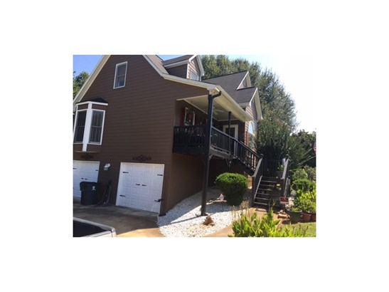 Residential/Single Family - Powder Springs, GA (photo 2)