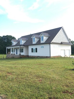 Residential/Single Family - Benton, TN (photo 1)
