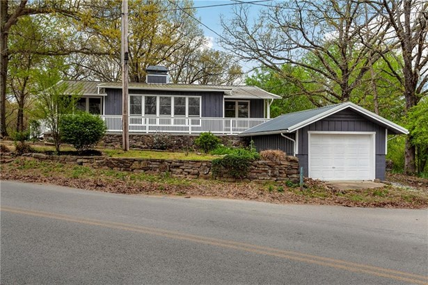 Residential/Single Family - Lowell, AR
