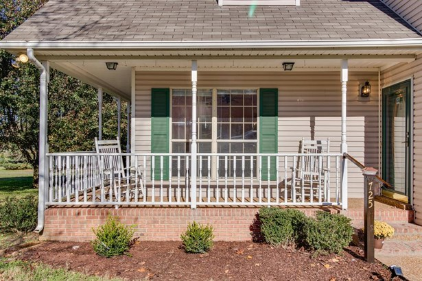 Residential/Single Family - Columbia, TN (photo 4)