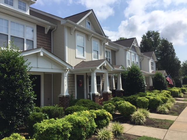 Single Family Detached - Nashville, TN