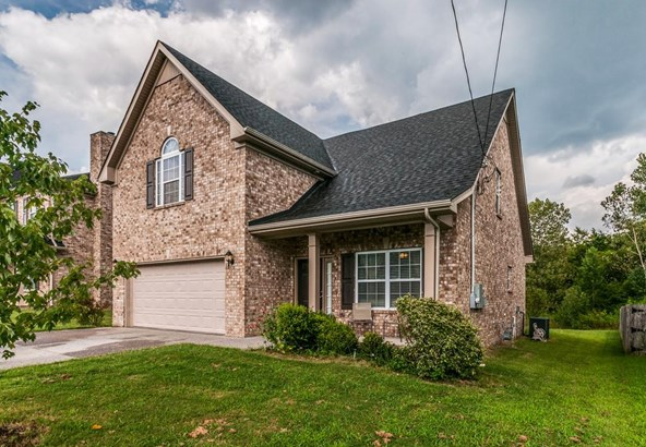 Residential/Single Family - Cane Ridge, TN (photo 1)