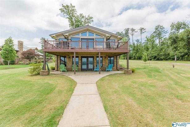 Single Family Residence - Guntersville, AL