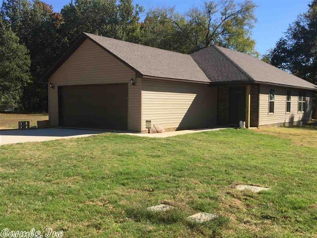 Residential/Single Family - Brookland, AR (photo 1)