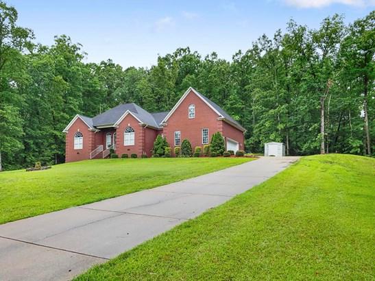 Residential/Single Family - Vernon, AL