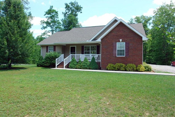 Residential/Single Family - Grimsley, TN (photo 1)