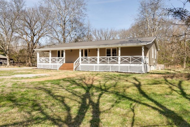 Residential/Single Family - Lewisburg, TN (photo 1)