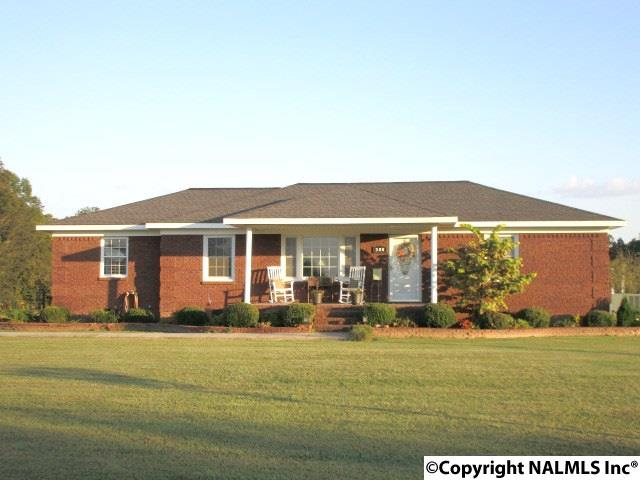 Residential/Single Family - FLINTVILLE, TN (photo 1)
