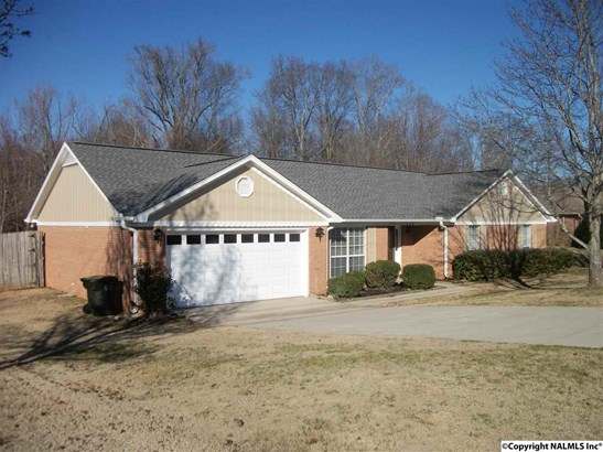 Residential/Single Family - HARVEST, AL (photo 3)