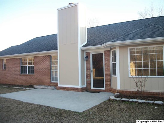 Residential/Single Family - HARVEST, AL (photo 4)