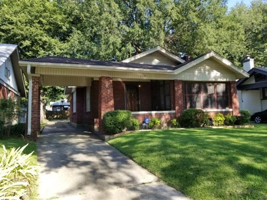 Residential/Single Family - Memphis, TN