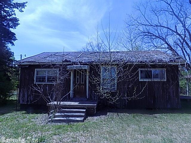 Residential/Single Family - Roland, AR (photo 1)