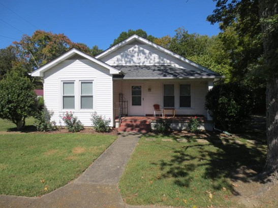 Residential/Single Family - Spring City, TN (photo 1)