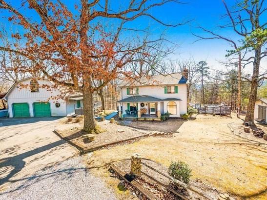 Residential/Single Family - Lookout Mountain, GA (photo 1)