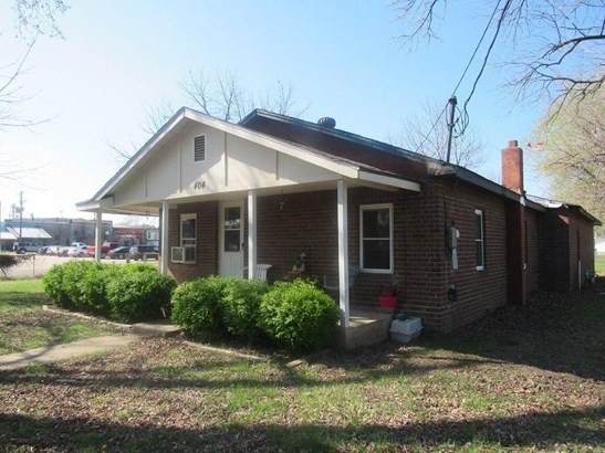 Residential/Single Family - Westville, OK (photo 1)