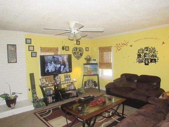 Residential/Single Family - Westville, OK (photo 3)