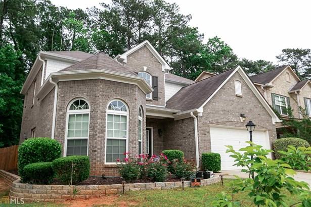 Residential/Single Family - Tucker, GA (photo 2)