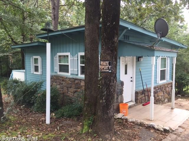 Residential/Single Family - Perryville, AR (photo 1)