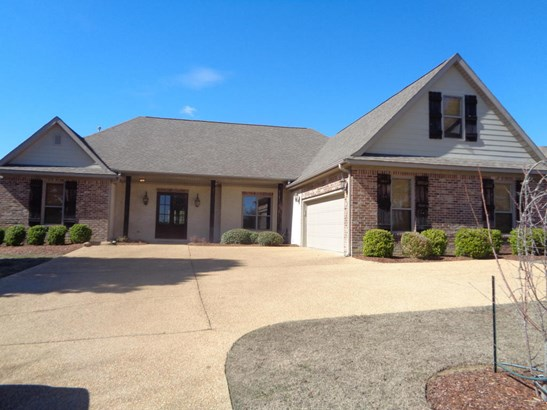 Residential/Single Family - Starkville, MS (photo 1)