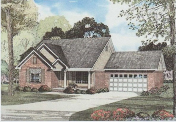 Residential/Single Family - Hickory Valley, TN (photo 1)