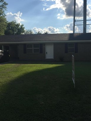 Residential/Single Family - Okolona, MS (photo 2)