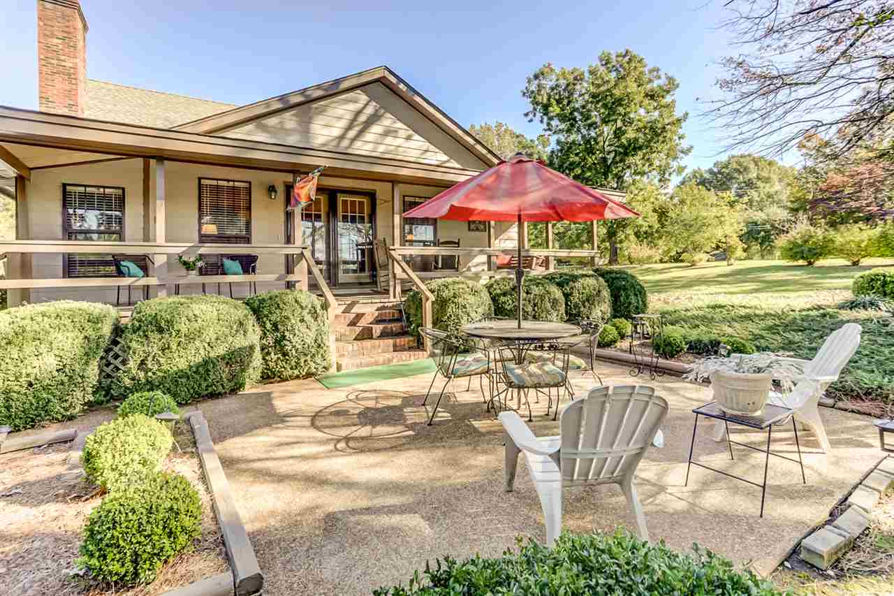 Residential/Single Family - Brownsville, TN (photo 1)