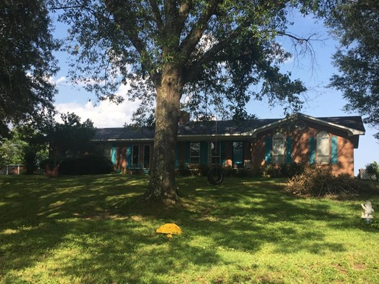 Residential/Single Family - Booneville, MS (photo 1)