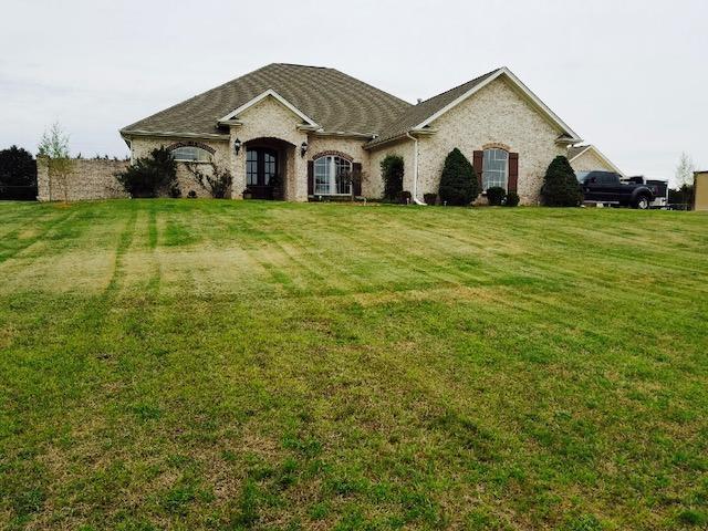 Residential/Single Family - Guntown, MS (photo 1)
