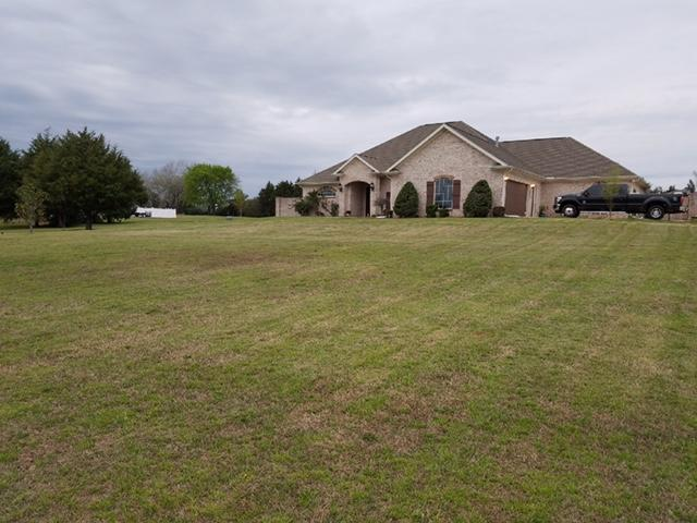 Residential/Single Family - Guntown, MS (photo 2)
