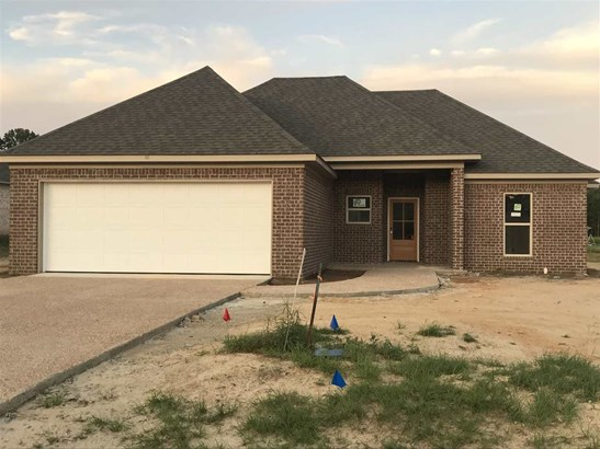 Residential/Single Family - Florence, MS (photo 1)