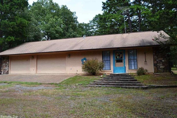 Residential/Single Family - Greers Ferry, AR (photo 1)
